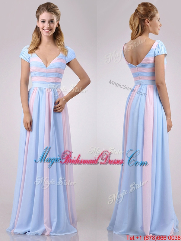 Unique Light Blue Bridesmaid Dresses Under 100 Pattern - Wedding ...