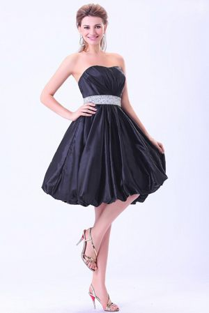 Brits South Africa Navy Blue Bridesmaid Dress With Beaded Belt